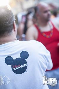 OneMagical Weekend RipTide - Orlando, FL