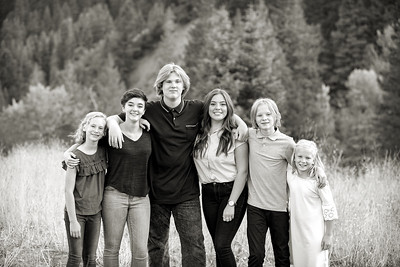 Mosier Family Pictures