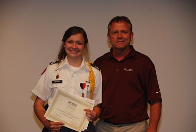 HS Qtr 3 Student Recognition