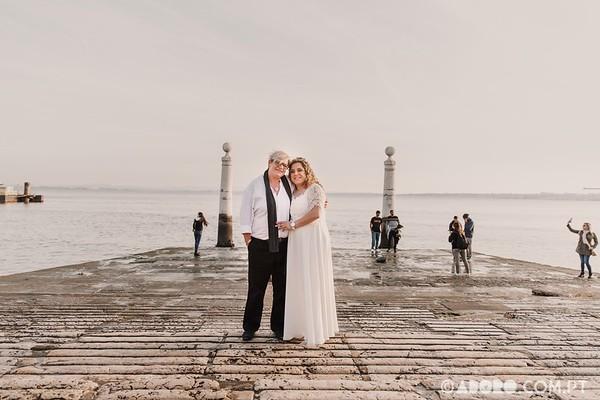 LIAT + KEREN  WEDDING