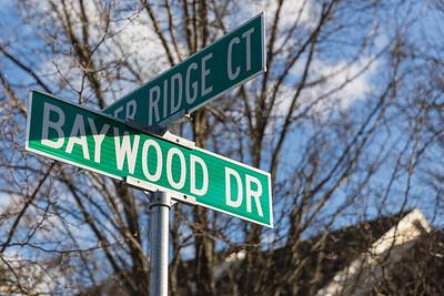 Bay Wood Drive