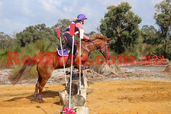2014 04 27 Horsemens Hunter Trials D Grade