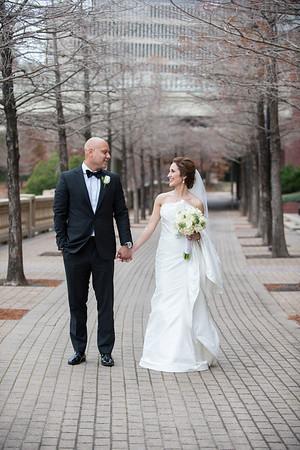 Elizabeth and Jose - Wedding