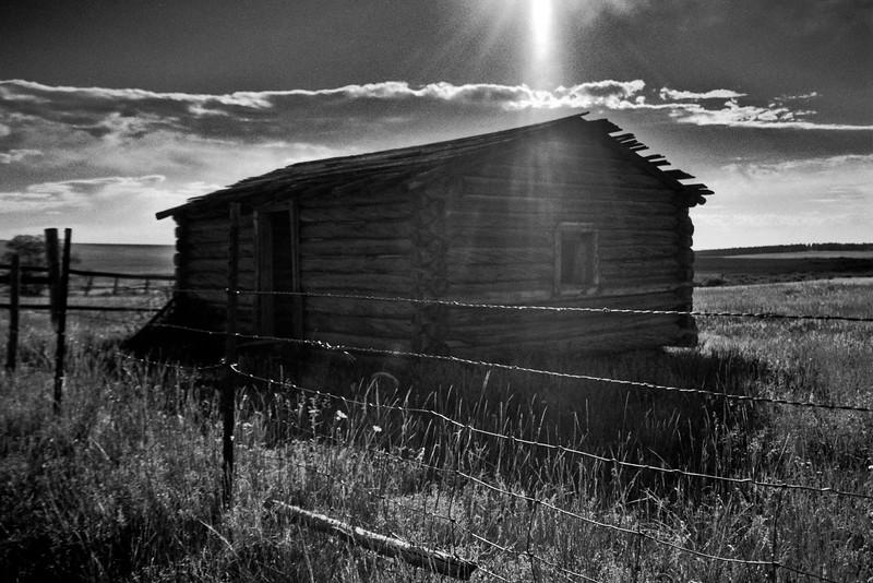 South Central Montana USA 2009