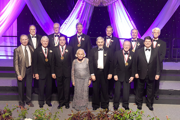 2017 Distinguished Alumni Gala