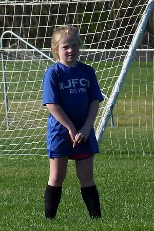 Lorin's Soccer 03-21-16