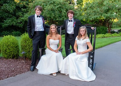 Moore + Riley Debutante Ball