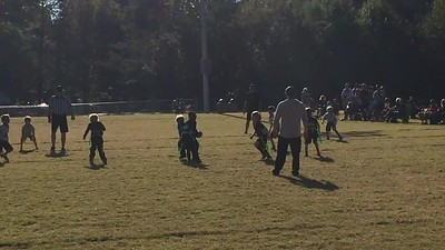 NFL Youth Flag Football 2016