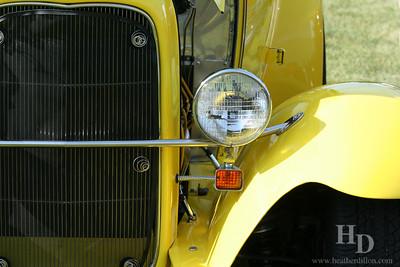 2007-05 Car Show