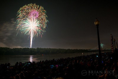 July 4th Riverfest 2015