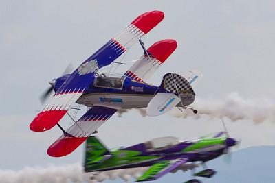Metro Airshow 2010