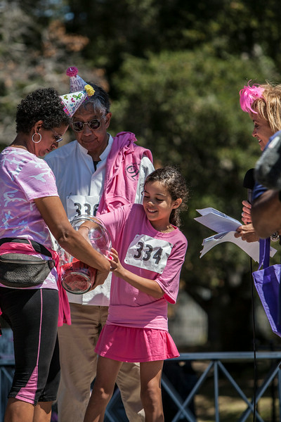 Faith Fancher Breast Cancer Challenge