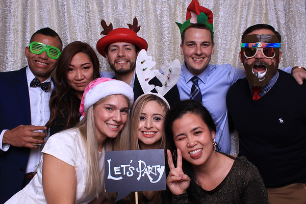 APM Terminals Holiday Party 2019