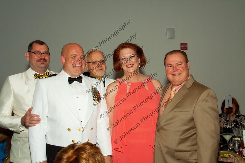 TICA South East Region Awards Banquet 2018 Candid. Kissimmee, FL