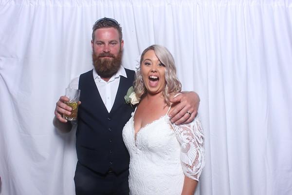 Nathan & Ashleigh's Wedding