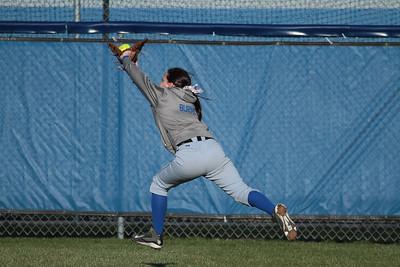 DHS Softball 04-25-2014