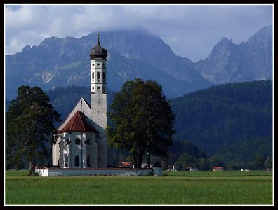 Germany - Bayern/Baviera