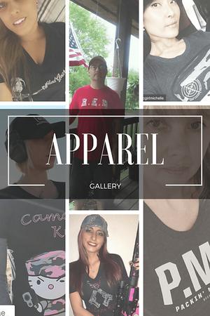 Apparel Gallery