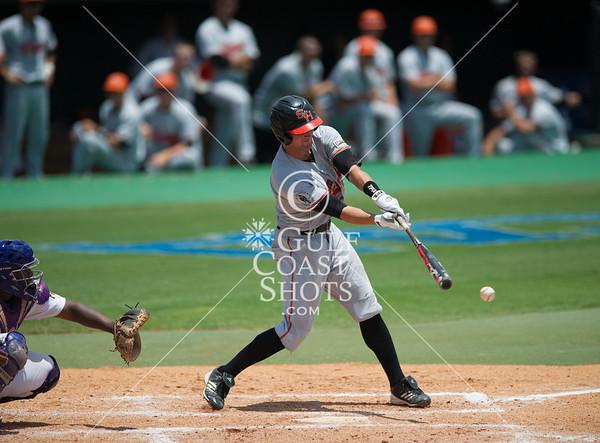 2012-06-02 BRIEF Prarie View vs Sam Houston G3 NCAA Baseball Regional