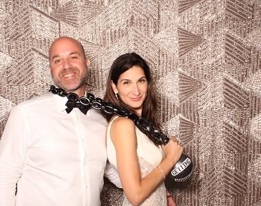 Nina and Dan Frank's Wedding