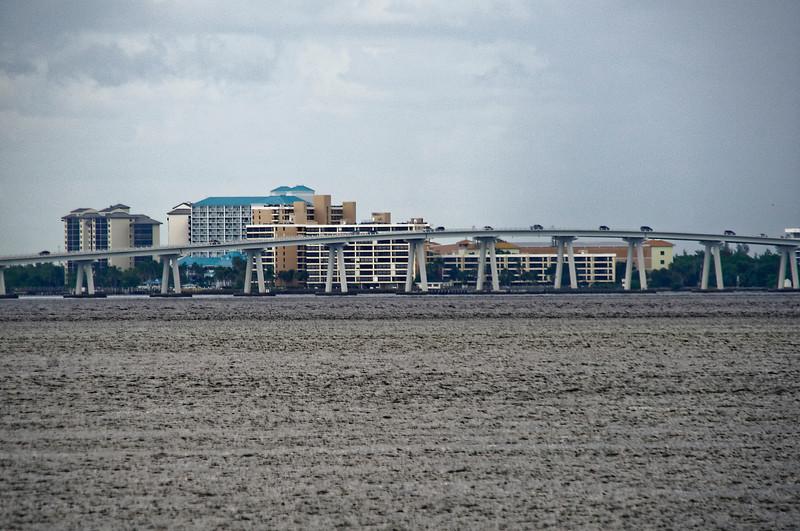 San Carlos Bay - Fort Myers, Florida