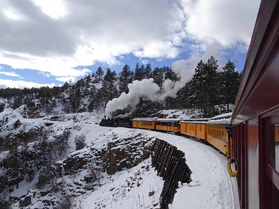 2017-01 Train to Cascade Canyon