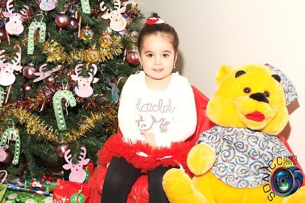 Christmas portrait 2013