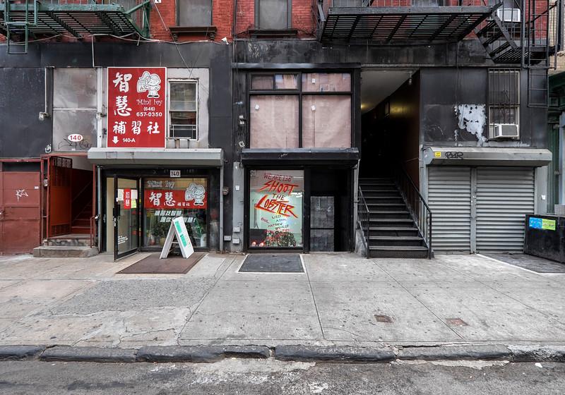 Shoot the Lobster Gallery Exterior.jpg