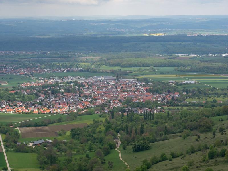 5/2019 Breitenstein am Albtrauf