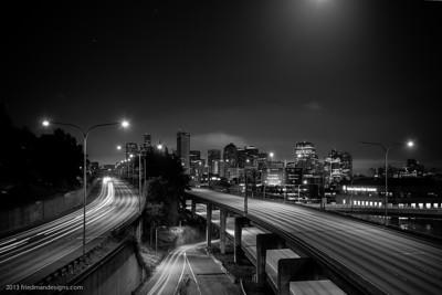 the city  |  urban