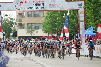 2014 USA Cycling Road Nats 17-18 M Crit
