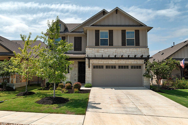 212 Russet trail