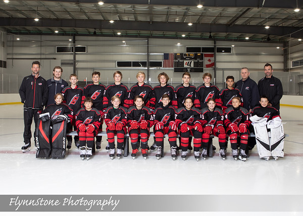 Peewee AAA Major
