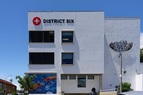 Cape Town | District Six