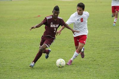 Miami Norland Vs KW V Boys Soccer