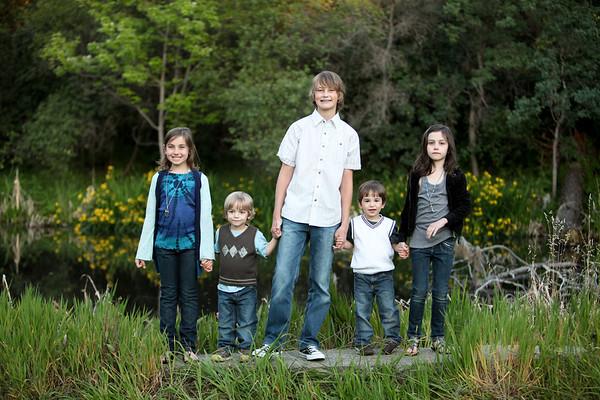 Cota Family 2010