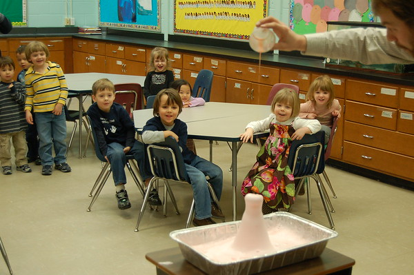 2004-2005 Preschool