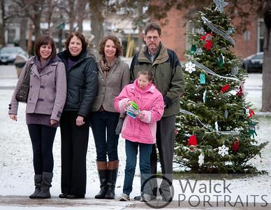 Kandel Family