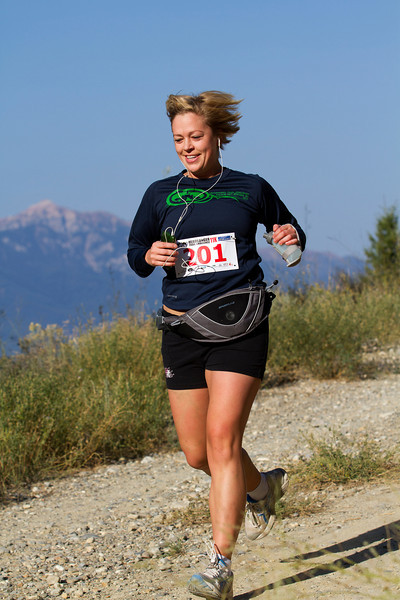 Running - Headbanger Trail 2012