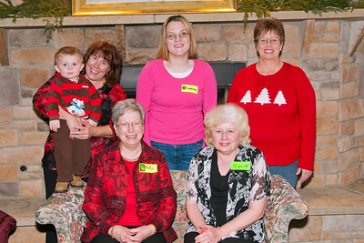 Hope For Kids Christmas Party 2011