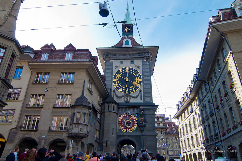 Bern Astronomical clock