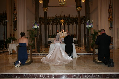 Weddings at Cathedral