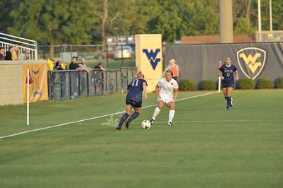 30113 Women's Soccer vs. Georgetown