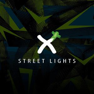UBER EATS | Street Lights