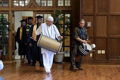 2016 Kushinda African American Graduation Celebration