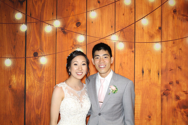 JESSICA AND RYAN -WEDDING, HAYWARD