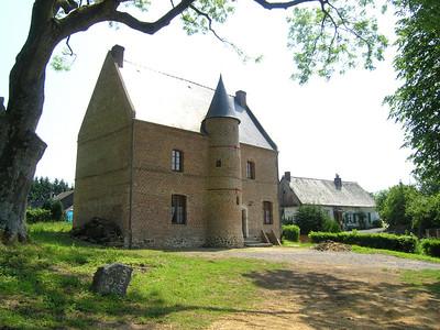 Long weekend in Aisne, France