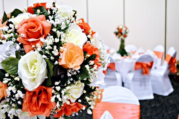 Rent Event Flowers A