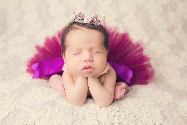 Ella Tyler Newborn