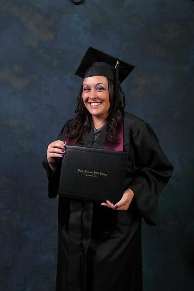 WHBC Graduation